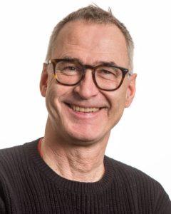 Bild på Dan Lindén