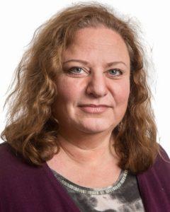 Bild på Ulrika Ekmar